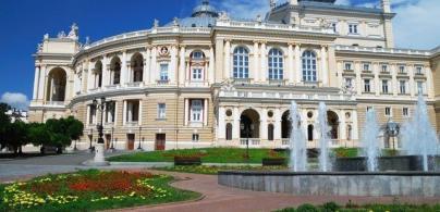 Odessa Turları