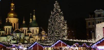 Yılbaşı Ukrayna Turları