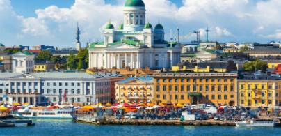 Finlandiya Turları