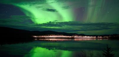 Lapland Turları