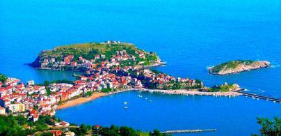 Batı Karadeniz Turları
