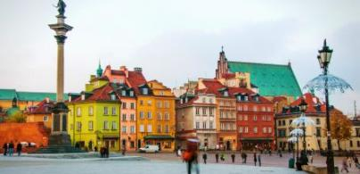Polonya Turları