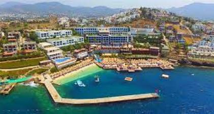 Delta Hotels By Marriott Bodrum en uygun fiyat garantisi Gezitura.com'da.