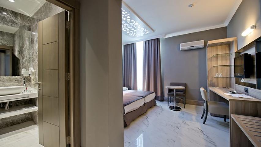 Delta Hotels By Marriott Bodrum En Uygun Fiyat Garantisi.